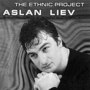 Image for 'Аслан Лиев'
