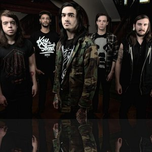 Bild für 'Like Moths to Flames'