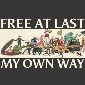 Image for 'Free at Last'
