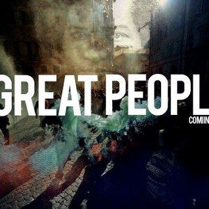 Immagine per 'Great people'
