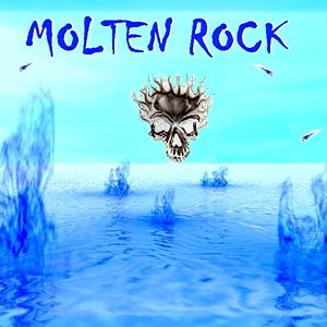 Image for 'Molten Rock'