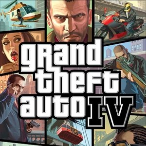 Image for 'Grand Theft Auto 4'