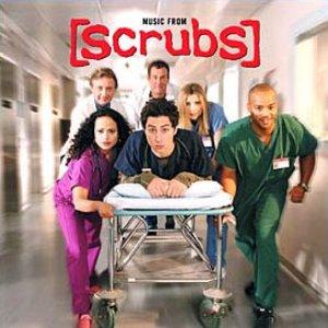 Imagem de 'Scrubs Season 1'