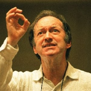 Image for 'Nikolaus Harnoncourt: Royal Concertgebouw Orchestra'
