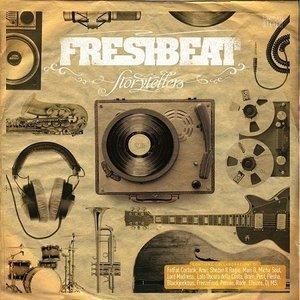 Image for 'Freshbeat'