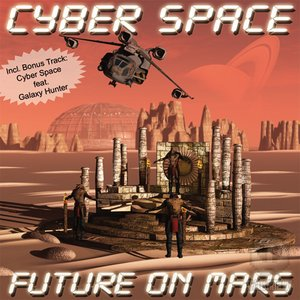 Image for 'Cyber Space'
