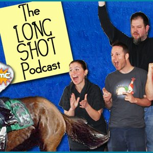 Image for 'The Long Shot (Podcast)'