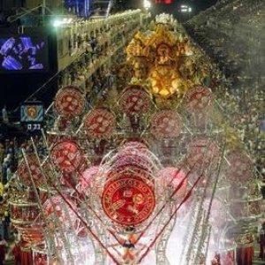 Bild für 'Escolas De Samba'