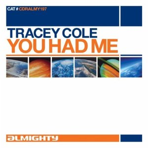 Image for 'Tracey Cole'