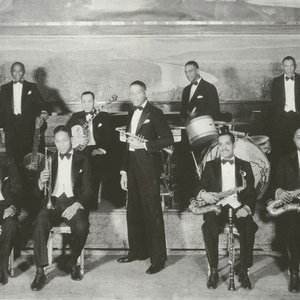 Image for 'Henry Allen And His Orchestra'