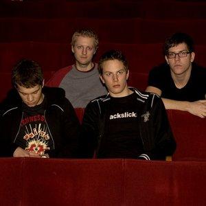 Image for 'Backslick'
