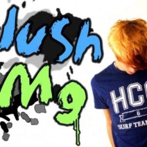 Image for 'Blush EMG'