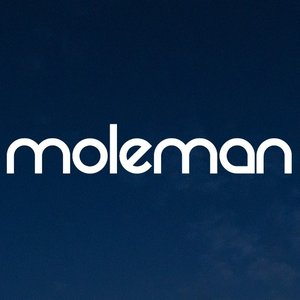 Image for 'Moleman'