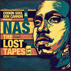 Image for 'Nas x Cookin Soul x Don Cannon'