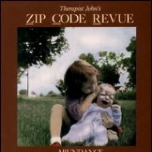 Image for 'Zip Code Revue'