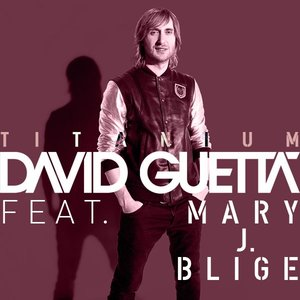 Image for 'David Guetta feat. Mary J. Blige'