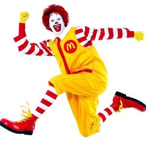 Image for 'Ronald McDonald'