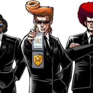 Immagine per 'Elite Beat Agents'