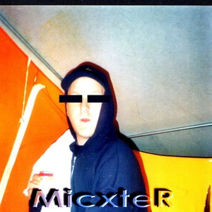 Image for 'MicxteR'