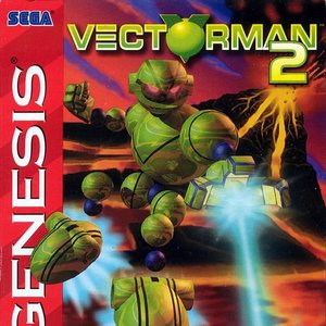 Image for 'Vectorman 2'