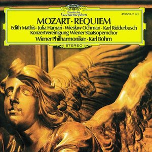Image for 'Julia Hamari, Edith Mathis, Karl Böhm; Vienna Philharmonic Orchestra'