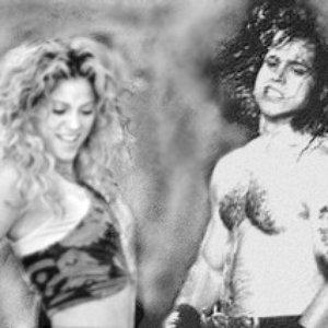 Image for 'Shakira feat. Danzig'