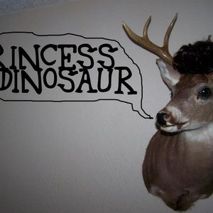 Image for 'Princess Dinosaur'