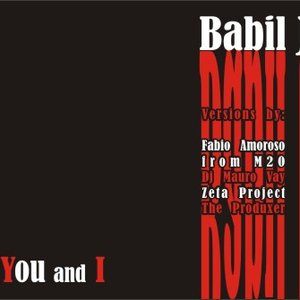 Image for 'Babil J'