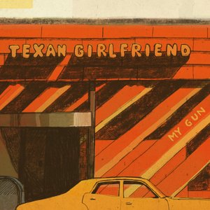 Image for 'Texan Girlfriend'