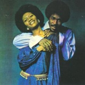 Image for 'Bob Andy & Marcia Griffiths'