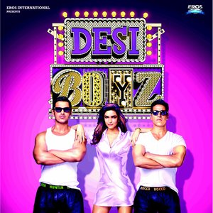 Bild für 'Desi Boyz'