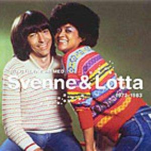 Immagine per 'Svenne & Lotta'