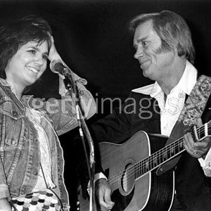 Image for 'George Jones; Linda Ronstadt'