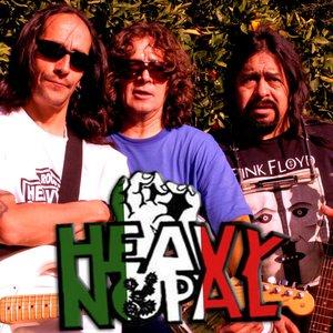 Bild für 'Heavy Nopal'