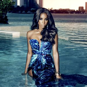 Image for 'Kelly Rowland'