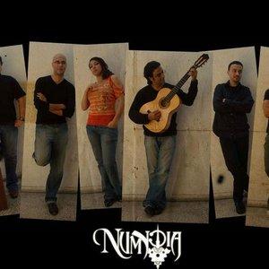 Image for 'Numydia'