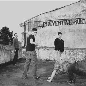 Bild för 'Preventive Suicide'