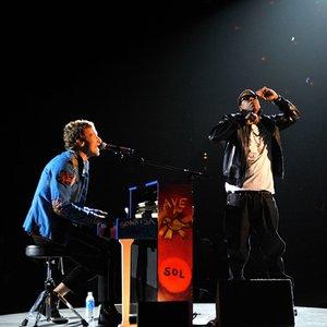 Image for 'Jay-Z (ft. Mr. Hudson)'