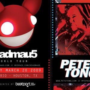 Image for 'Deadmau5 & Pete Tong'