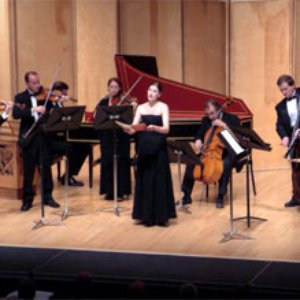 Image for 'Oregon Bach Festival Chamber Orchestra'