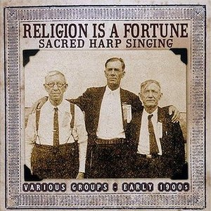 Image for 'Rosewell Sacred Harp Quartet'