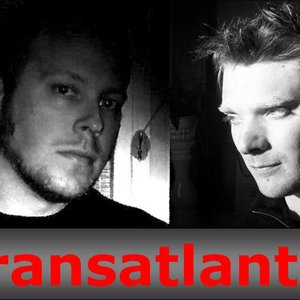 Image for 'Transatlantik'