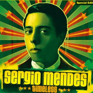 Image for 'Sergio Mendes Feat. Stevie Wonder & Gracinha Leporace'
