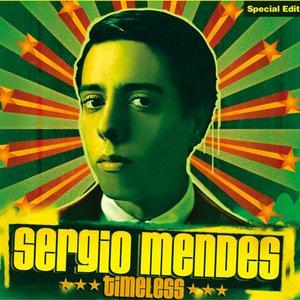 Immagine per 'Sergio Mendes Feat. Stevie Wonder & Gracinha Leporace'