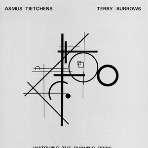 Image for 'Asmus Tietchens & Terry Burrows'
