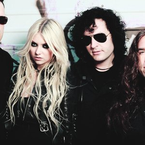Bild für 'The Pretty Reckless'