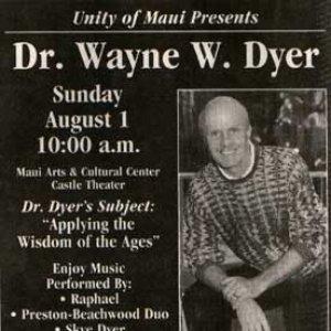 Imagem de 'Dr. Wayne Dyer'