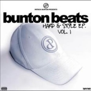 Image for 'Bunton Beats'