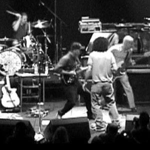 Bild für 'Flea, Brad Wilk, Tom Morello, Pete Yorn, Serj Tankian'