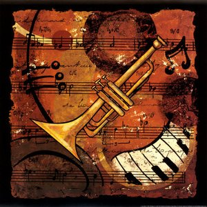 Image for 'Jazz Music'
